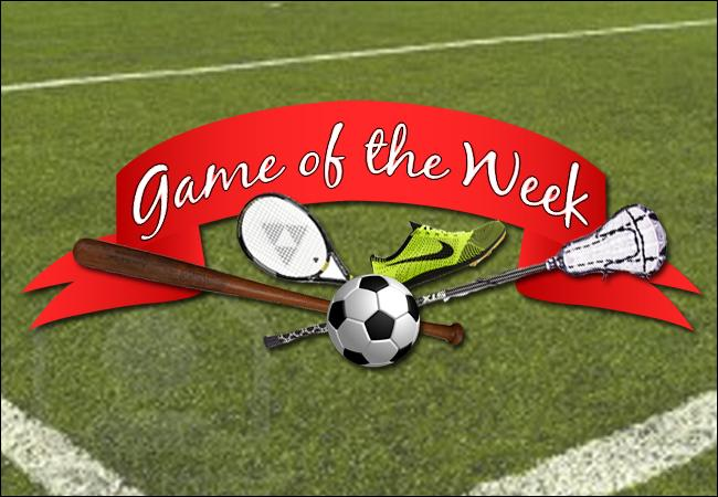 New feature: AHS game of the week