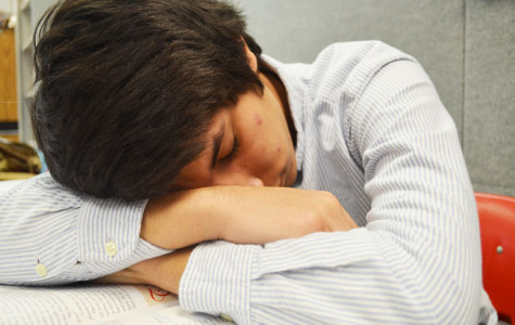 SLEEP initiative continues proposal for later school start time