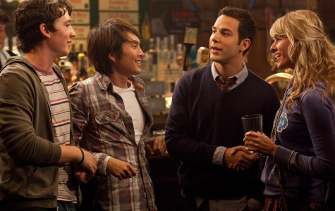 '21 and Over' will satisfy a teenage audience