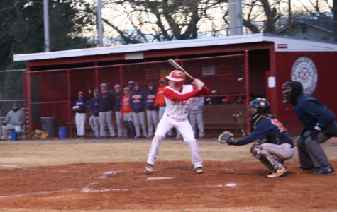 Game of the Week: Baseball vs. West Springfield