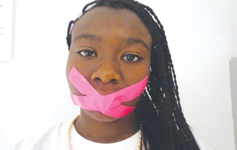 AHS to observe the Day of Silence