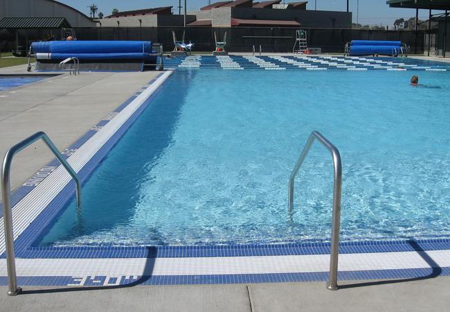 A+pool