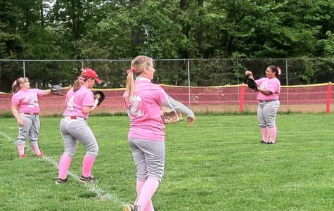 Softball continues to improve