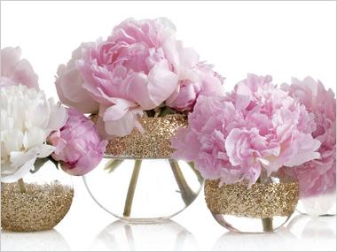 DIY decorative vases