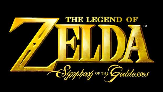 Legend of Zelda concert Review