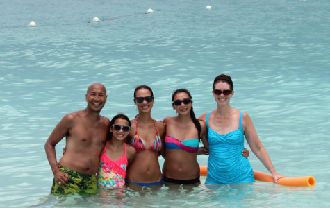 Turks and Caicos with Amanda Adenan