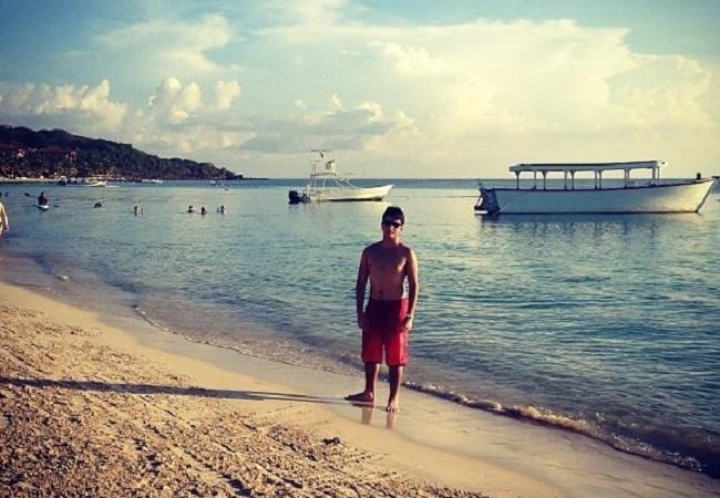 Interesting summer vacation spots