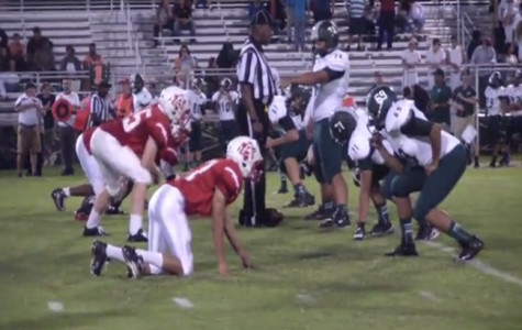 After last Friday's defeat, the Varsity boys are bringing their A-Game