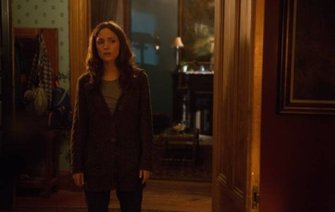 Insidious Chapter 2 gets viewers on edge