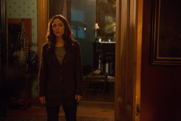 The A-Blast : Insidious Chapter 2 gets viewers on edge