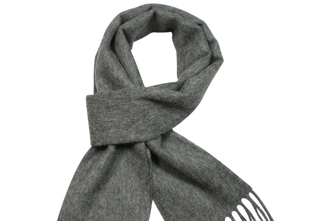 Scarves+can+prevent+dry+skin.