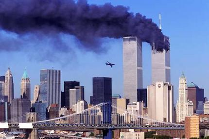 Students fail to remember 9/11