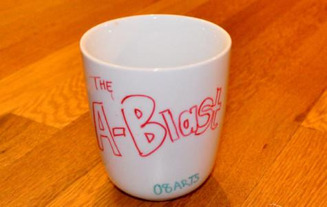 Personalized Coffee Mug DIY