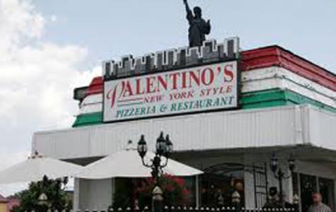 Valentino's Pizzeria Review