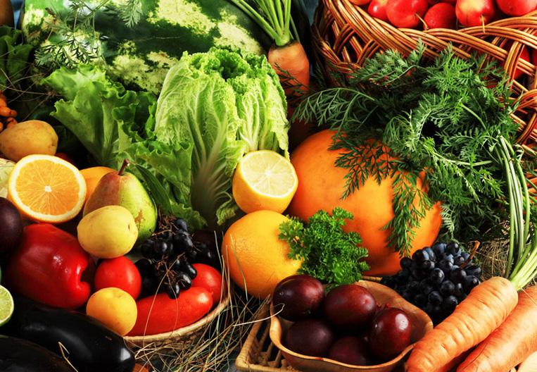 A common myth is that organic food is healthier.
