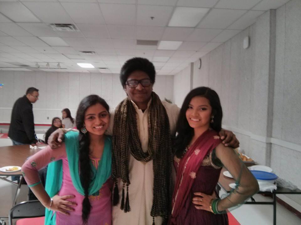 SASA holds Cultural Night