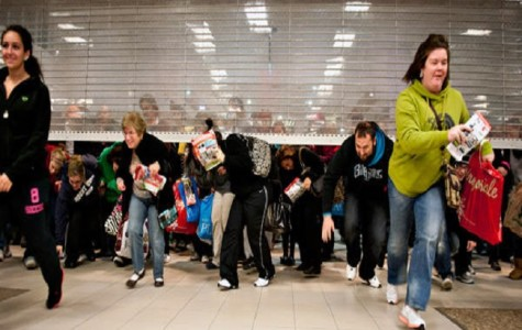 In the busiest shopping day of the year, being safe and planning ahead can make your shopping experience more pleasurable.