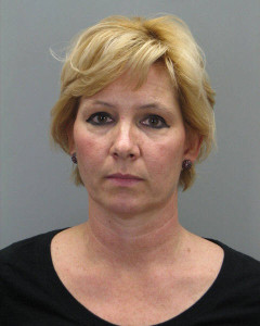 Principal Sonya Swansbrough was arrested for money laundering and embezzlement of over $100,000.