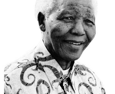 Nelson Mandela: The Death of a Legendary Leader