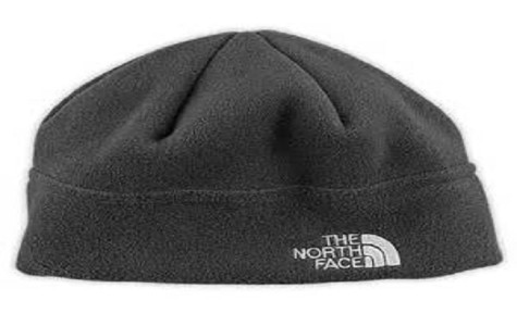 A simple hat or beanie adds comfort on a cold  wintry day.