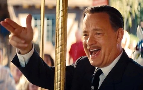 Saving Mr. Banks movie review
