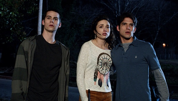 Teen Wolf Season 3 premiere review