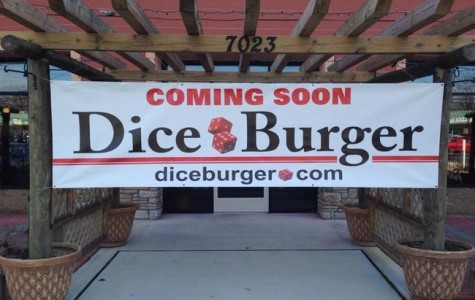 Dice Burger Replaces Buenos Grill