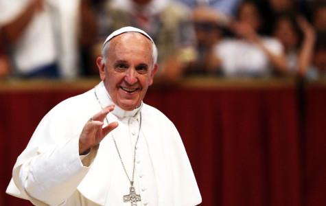 Era of Pope Francis