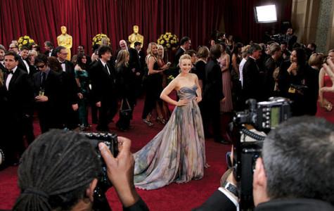 Do you watch the Oscars?