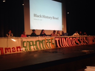 Sophomores win Black History Bowl in two-year sweep