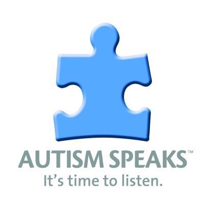 Autism awareness t-shirt contest