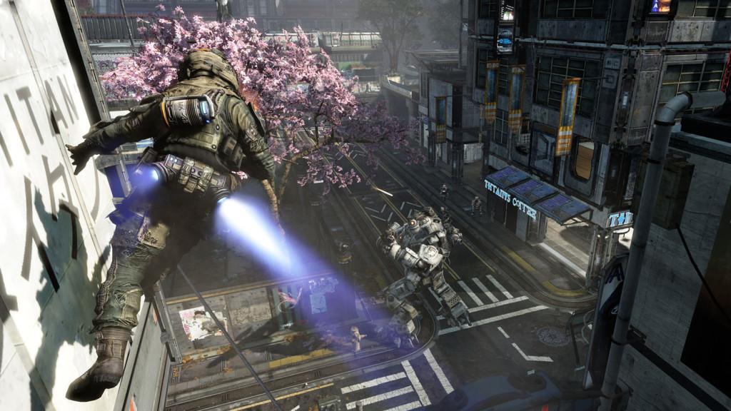 Titanfall Beta Review