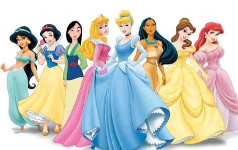 Changing Disney Roles are not a good thing