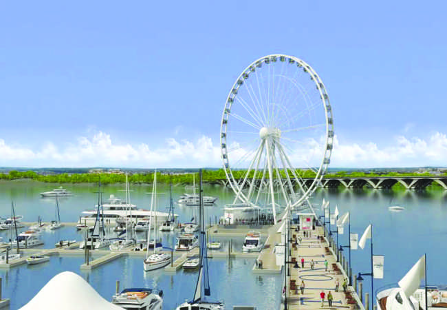 The+Capital+Wheel+coming+to+National+Harbor