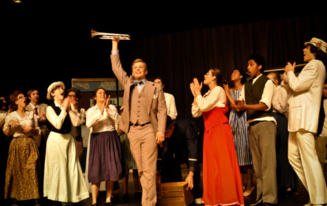 Music Man Review