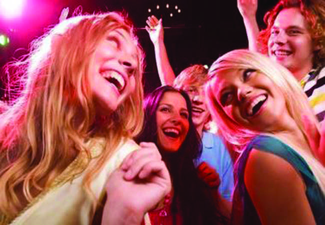 Excessively partying in college can affect your GPA and impact your overall academic performance.