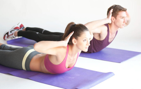 Four exercises to try this week