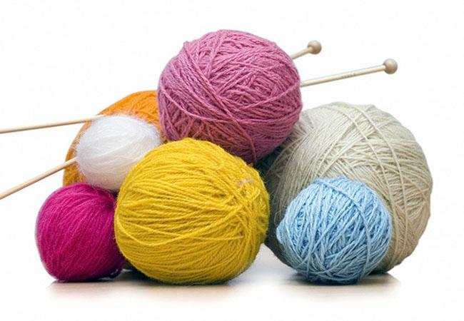 Stitchin and Knittin
