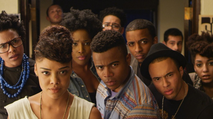 Dear White People is a new-age masterpiece