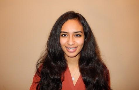 Photo of Aniqa Rashid