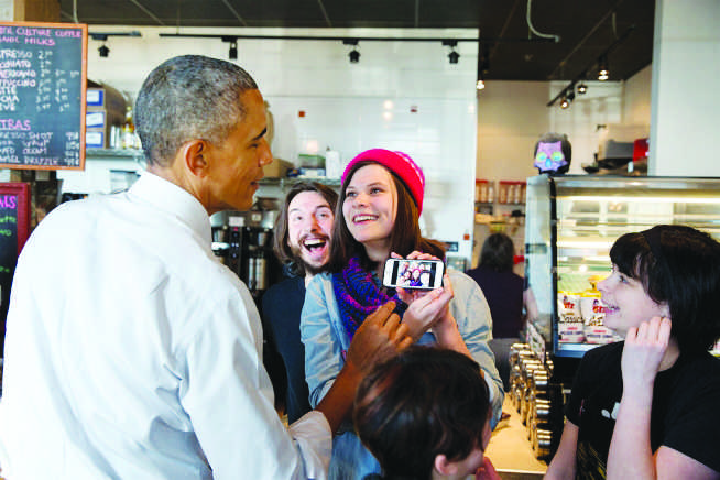 On Jan. 8, Obama proposed his plan to provide two free years of community college to responsible students.