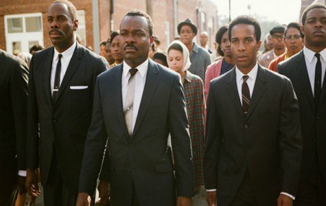 Despite historical inaccuracies, 'Selma' still has important role to play