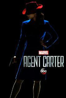 Agent Carter impresses