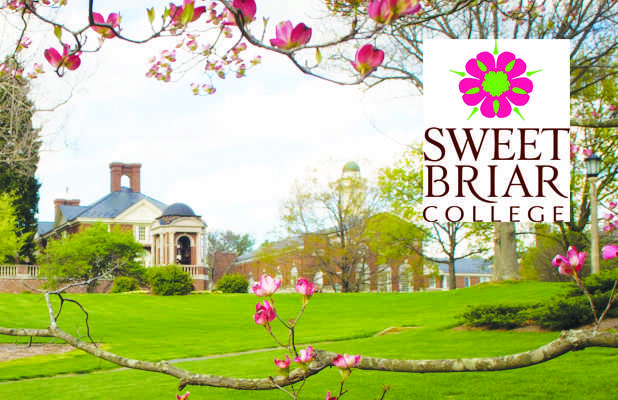 Sweet Briar was founded in 1901 as a private women's college in Lynchburg, VA.