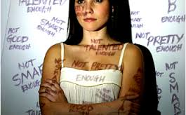 Body image affects teens