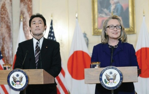 As Secretary of State, Clinton learned to negotiate with foreign leaders.