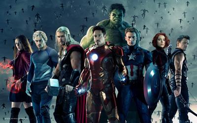 Avengers 2 Movie Review