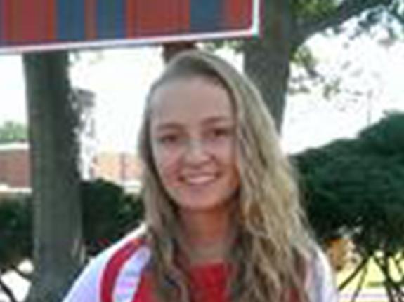 Lucie Lefbom