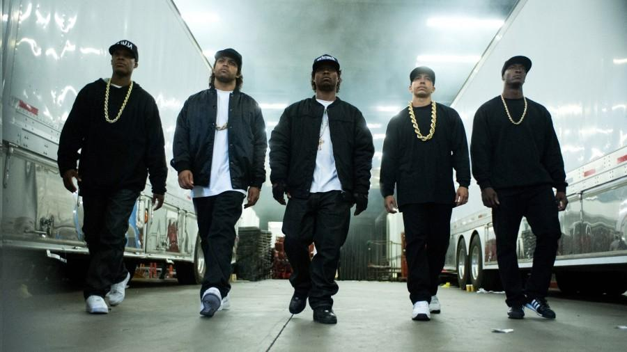 N.W.A. takes over summer box office with Straight Outta Compton