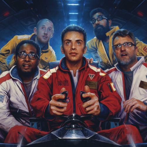 Logic impresses with new album
